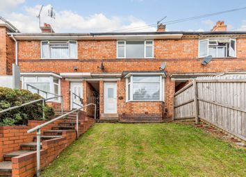 Thumbnail 3 bed terraced house for sale in Ashill Road, Birmingham, West Midlands