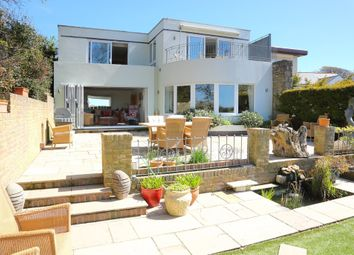 Thumbnail 3 bed detached house for sale in Stanpit, Christchurch, Dorset