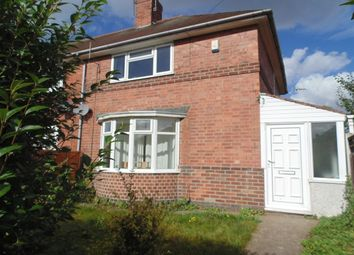 3 bed semi-detached house to rent in Burrows Avenue, Beeston, Nottingham NG9