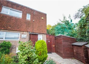 Thumbnail 2 bed flat for sale in Derwent Rise, Kingsbury