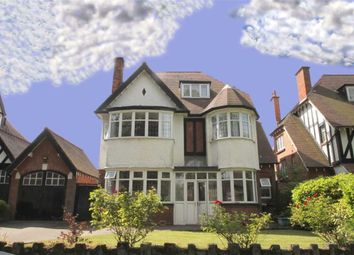Thumbnail 6 bed detached house for sale in Reddings Road, Moseley, Birmingham