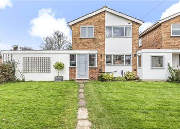 3 bed link-detached house for sale in Parsonage Lane, Windsor, Berkshire SL4