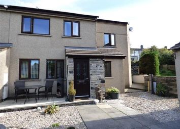 Thumbnail 4 bed semi-detached house for sale in Silverdale Drive, Kendal, Cumbria