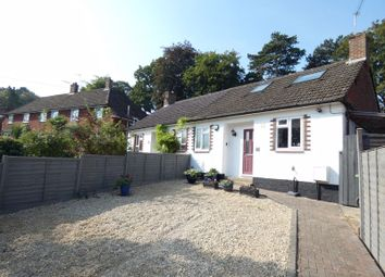 2 bed semi-detached house for sale in Newenham Road, Bookham, Leatherhead KT23