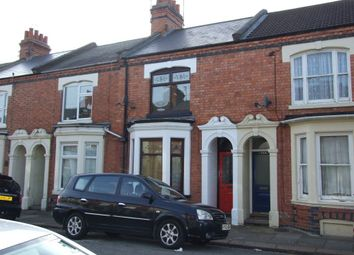 Thumbnail 3 bed property to rent in Wycliffe Road, Abington, Northampton