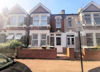 Thumbnail 4 bed terraced house to rent in Clements Road, East Ham
