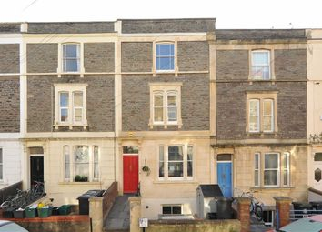 Thumbnail 5 bed property for sale in Richmond Road, Montpelier, Bristol