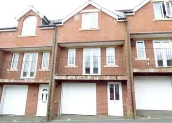 Thumbnail 3 bedroom terraced house for sale in Gelt Road, Brampton, Cumbria