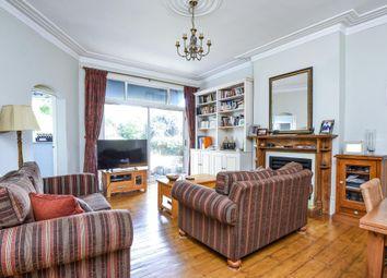 Thumbnail 3 bed flat to rent in Gainsborough Road, London N12,