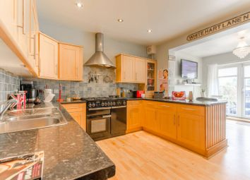 Thumbnail 4 bed property for sale in Orchard Crescent, Enfield
