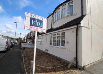 Thumbnail 2 bed maisonette to rent in Gladstone Road, Farnborough, Orpington