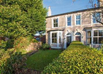 Thumbnail 3 bed end terrace house for sale in Prescot Road, Aughton, Ormskirk