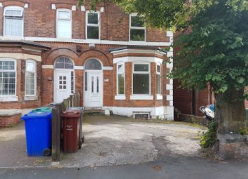 Thumbnail 5 bed terraced house to rent in Osborne Road, Manchester