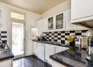 Thumbnail 5 bed terraced house to rent in Sandfield Road, Thornton Heath