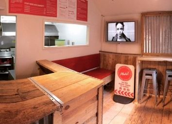 Thumbnail Restaurant/cafe for sale in Narborough Road, Leicester