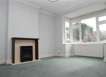 Thumbnail 3 bed bungalow to rent in Clarence Road, Bexleyheath