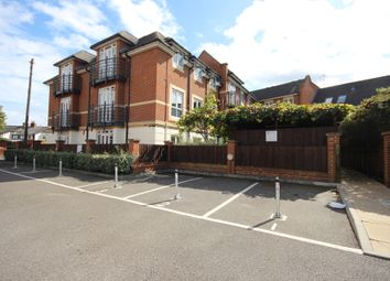 Thumbnail 2 bed flat to rent in Henley Court, Denham Road, Egham, Surrey