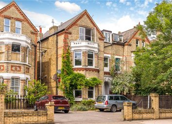 Thumbnail 3 bedroom flat for sale in St. Margarets Road, Twickenham