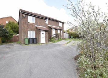 Thumbnail 2 bed property to rent in 19 Longacre Close, St Leonards-On-Sea, East Sussex