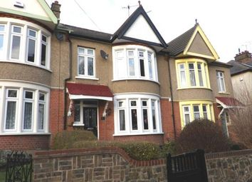 Thumbnail 4 bedroom terraced house for sale in Southchurch Hall Close, Southend-On-Sea