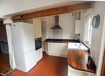 Thumbnail 3 bed terraced house to rent in Cowick Street, St. Thomas, Exeter