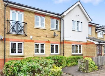 Thumbnail 2 bed flat for sale in Charles Street, Greenhithe