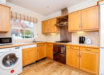 Thumbnail 3 bed flat to rent in Stable Close, Oxford