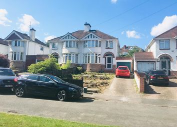 Thumbnail 3 bed semi-detached house for sale in Iffley OX4, Oxford,