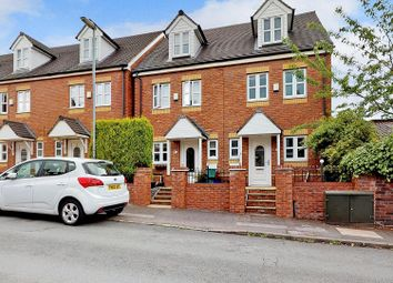 3 bed semi-detached house for sale in Sparrow Terrace, Porthill, Newcastle-Under-Lyme ST5