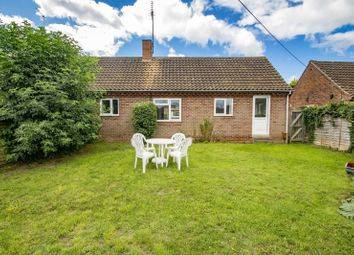 2 bed semi-detached bungalow for sale in Cleeve Down, Goring On Thames RG8