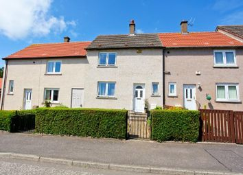 Thumbnail 2 bedroom terraced house for sale in Dumbarnie Place, Upper Largo, Leven