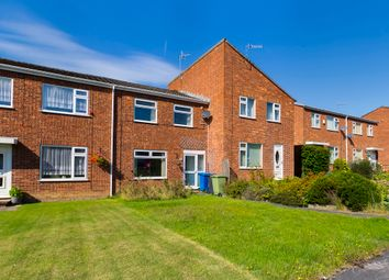Thumbnail 2 bed terraced house to rent in Shirley Close, Chesterfield