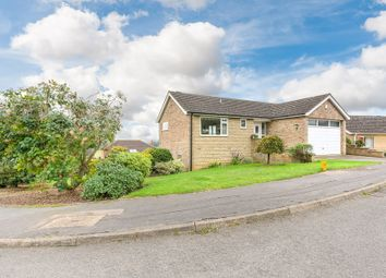 Thumbnail 3 bed detached house for sale in Glenfield Drive, Great Doddington