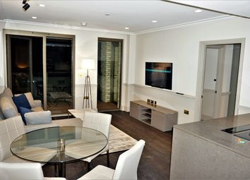 Thumbnail 1 bed flat to rent in Queens Wharf, Hammersmith, Crisp Road