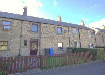 Thumbnail 2 bed terraced house for sale in Restoration Cottages, Scremerston, Berwick Upon Tweed