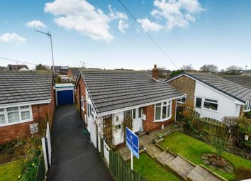 Thumbnail 3 bed bungalow for sale in Fountayne Road, Hunmanby, Filey