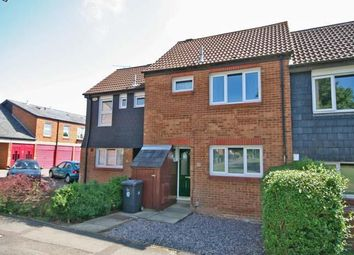 Thumbnail 3 bedroom terraced house to rent in Owen Close, Wellingborough