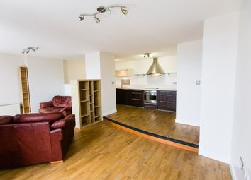 Thumbnail 2 bedroom flat to rent in St. James Barton, Bristol