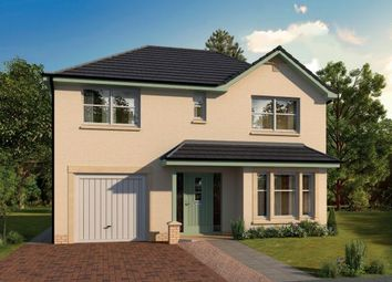 Thumbnail 3 bedroom detached house for sale in Kenneth Place, Dunfermline