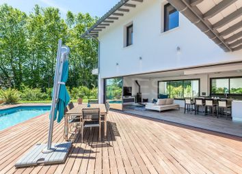 Thumbnail 4 bed villa for sale in Bassussarry, Bassussarry, France
