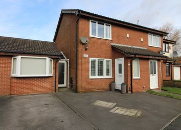 3 bed semi-detached house for sale in Barlow Road, Broadheath, Altrincham WA14