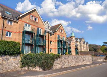 Thumbnail 1 bedroom flat for sale in Crawshay Court, Langland, Swansea, West Glamorgan.