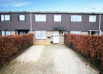 Thumbnail 3 bed terraced house for sale in Norman Way, Wallingford, Oxfordshire