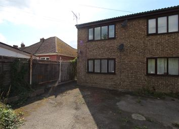 Thumbnail 1 bed flat to rent in Halfway Road, Minster On Sea, Sheerness