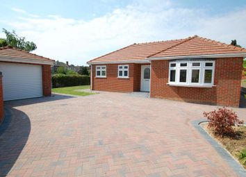 Thumbnail 2 bed detached bungalow for sale in Rogers Road, Grays