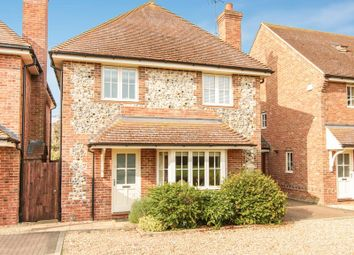 Thumbnail 4 bed detached house for sale in Innkeepers Court, Longwick, Princes Risborough