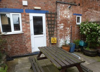 Thumbnail 4 bedroom terraced house to rent in Wordsworth Road, Knighton Fields, Leicester