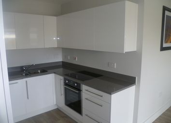 Thumbnail 3 bed shared accommodation to rent in Salcombe Court, Leven Rd