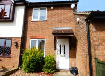 Thumbnail 2 bedroom terraced house to rent in Beard Road, Bury St. Edmunds
