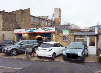 Thumbnail Parking/garage for sale in Legge Street, London